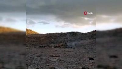 Mardin'de 350 kilogram el yapımı patlayıcı imha edildi
