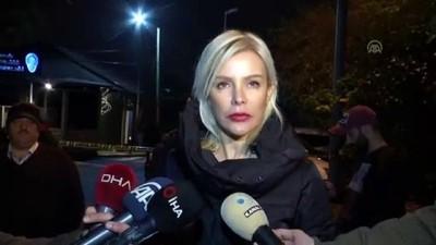 Yarışmacı Murat Özdemir gözaltına alındı - Ömür Gedik'in açıklaması - İSTANBUL