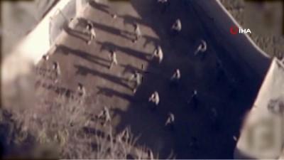 hava saldirisi -  - Afganistan'da Üst Düzey Taliban Yetkilisi Öldürüldü