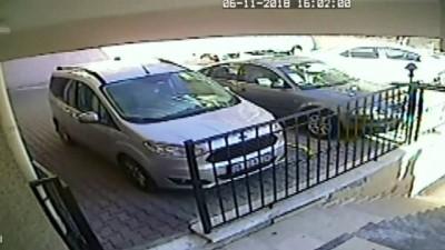 Başkentte hırsızlık operasyonu - ANKARA
