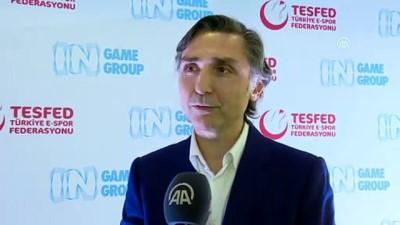 'Beşiktaş da Zula Süper Lig'de yer almaya başlayacak' - İSTANBUL