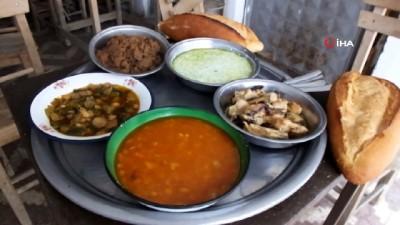 Bu köyde 'Gezek geleneği' sayesinde kimse aç kalmıyor
