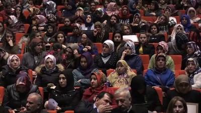 Gaziantep 6. İnsan Kaynakları ve İstihdam Fuarı - İŞKUR Genel Müdürü Uzunkaya