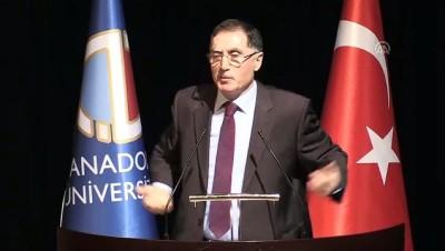 kamu denetciligi - Malkoç: 'Denetim yaparak idareyi şeffaf hale getiriyoruz' - ESKİŞEHİR