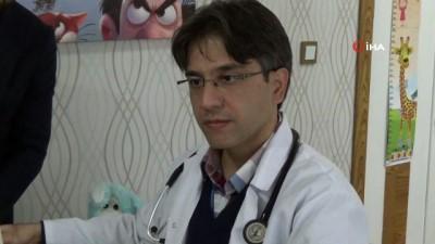 Çocuk kardiyoloji uzmanından ailelere uyarı