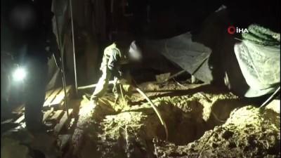 - İsrail, Lübnan Sınırında Bir Tüneli Patlattı