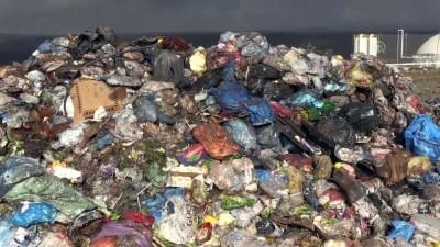 Kentin çöpü 6 bin konutu aydınlatıyor - YOZGAT