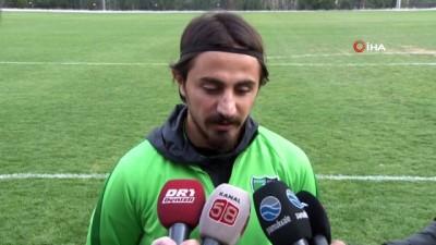 """Recep Niyaz: 'İstanbulspor maçına galibiyet parolası ile çıkacağız"""""""