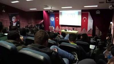 RTÜK Başkanı'ndan yayıncılara uyarı - ANTALYA