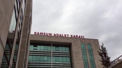 Samsun'da silah ve uyuşturucu operasyonu