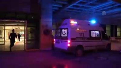Siirt'te maden ocağında iş kazası: 1 yaralı
