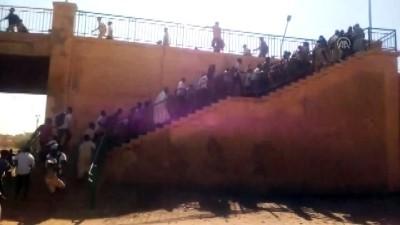 Sudan'daki Beyaz Nil eyaletinde OHAL ilan edildi - ATBARA