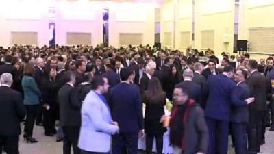 is insanlari - VakıfBank Genel Müdürü Özcan: 'Kurdaki dengelenme ve enflasyondaki durulma 2019'a umutla bakmamızı sağlıyor' - GAZİANTEP