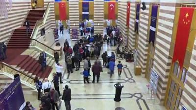 İpek Yolu Kültür Etkinlikleri - İSTANBUL