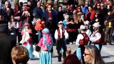 hayat agaci - Marmaris ve Bodrum'da 'nardugan' kutlandı (2) - BODRUM