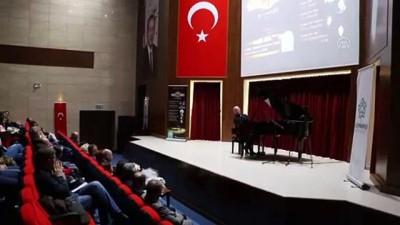 piyanist - On yaşında tanıştığı piyanoyla 60 ülkede sahne aldı - TEKİRDAĞ