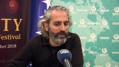Uluslararası Dostluk Kısa Film Festivali Bosna Hersek'te - SARAYBOSNA