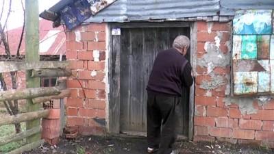Demirci eşine 48 yıldır çıraklık yapıyor - DÜZCE