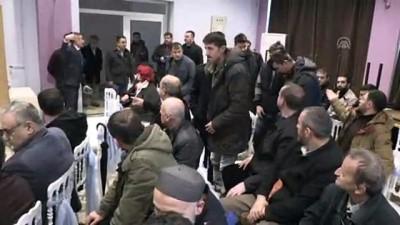 Öznur: 'Muhsin Yazıcıoğlu milletin adamıydı' - ZONGULDAK
