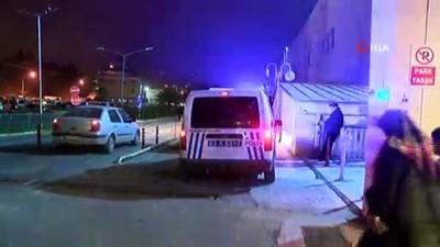 Polis memuru öğretmen kayınbiraderini vurdu