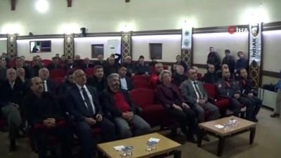 Prof. Dr. Şerif Barış: 'Gemlik-İznik fay hattında kırılma olursa 7.6, Eskişehir fay hattında olursa 7.4 büyüklüğünde deprem bekleniyor'