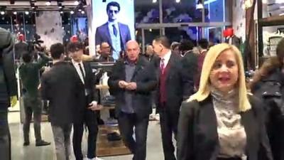ispanya - 'Dünya 2023 yılında Türk markalarını konuşacak' - LEFKOŞA