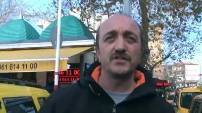 Takside unutulan altınları polise teslim etti - YALOVA
