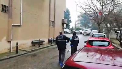 bicakli kavga -  Aydın'da yağmur suyu kavgası; 5 yaralı