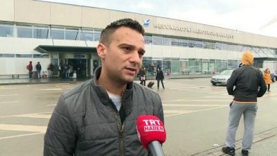 Bosnalı subay Türkiye'de tedavi edilecek - SARAYBOSNA