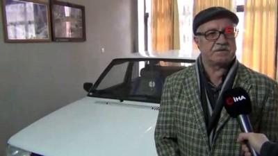 serit ihlali -  Hiç gitmediği İzmir'den trafik cezası yedi
