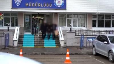Kırıkkale'deki cinayet