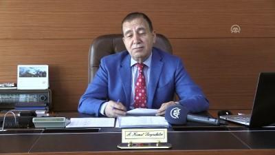 'Kuzey Irak yönetimi, bisküvi ve keklerin ülkeye girişinde sıkıntı çıkarmaktadır' - KARAMAN