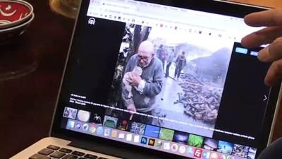 ispanya - MHP Genel Başkanı Bahçeli, AA'nın 'Yılın Fotoğrafları' oylamasına katıldı - ANKARA