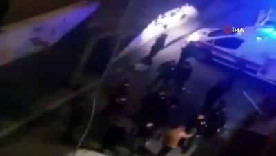 bicakli kavga -  İki oğlu bıçaklanan babadan sağduyu çağrısı