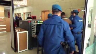 - Karaman'da sulama borusu hırsızlığına: 4 tutuklama