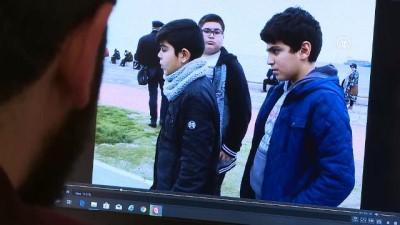 'Mahalledeki çocukların' çektiği filmler galaya hazırlanıyor - İZMİR