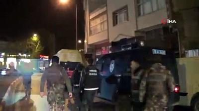 Bursa'da 300 polisli ahlak operasyonu
