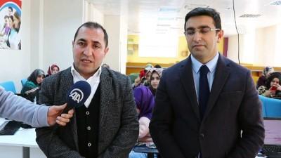 girisimcilik - Erciş'te girişimcilik kursu - VAN