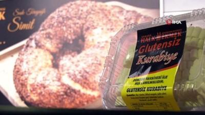 """hassasiyet -  Halk Ekmek'ten """"sağlık"""" için üretim"""