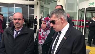 Kayseri'deki terör saldırısı davası