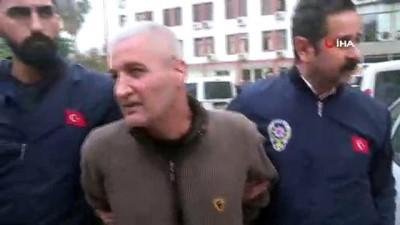 Suçüstü yakalanan yankesicilik zanlısının sözleri pes dedirtti: 'Tek Başımıza Çeteyiz'