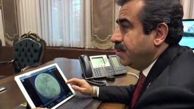 Vali Güzeloğlu, AA'nın 'Yılın Fotoğrafları' oylamasına katıldı - DİYARBAKIR