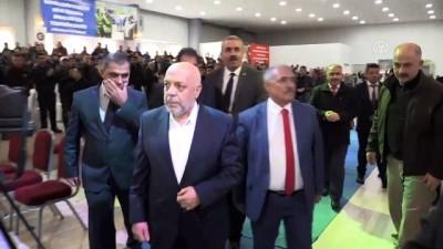 Arslan: 'Cumhurbaşkanı, taşeron işçilere kadroyla haksızlığa meydan okudu' - NİĞDE