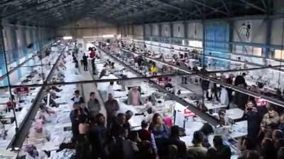 girisimcilik - Bitlis'ten 75 ülkeye tekstil ihracatı