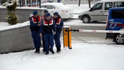 Karaman'daki silahlı saldırı - KARAMAN