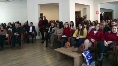 Öğretmenlerden disleksi seminerine yoğun ilgi