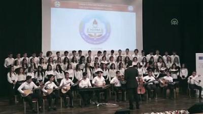 ozel okullar - Özel ve kamu okulları arasındaki iş birliği artacak - ADANA