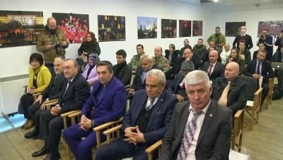 multeci - Türk Kızılayı Bosna Hersek'te daimi temsilcilik açtı - SARAYBOSNA