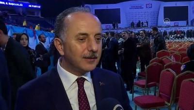 yerel yonetimler - AK Parti'nin ilçe belediye başkan adayları - İSTANBUL
