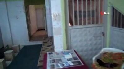 Cami tuvaletinde bir genç ölü bulundu